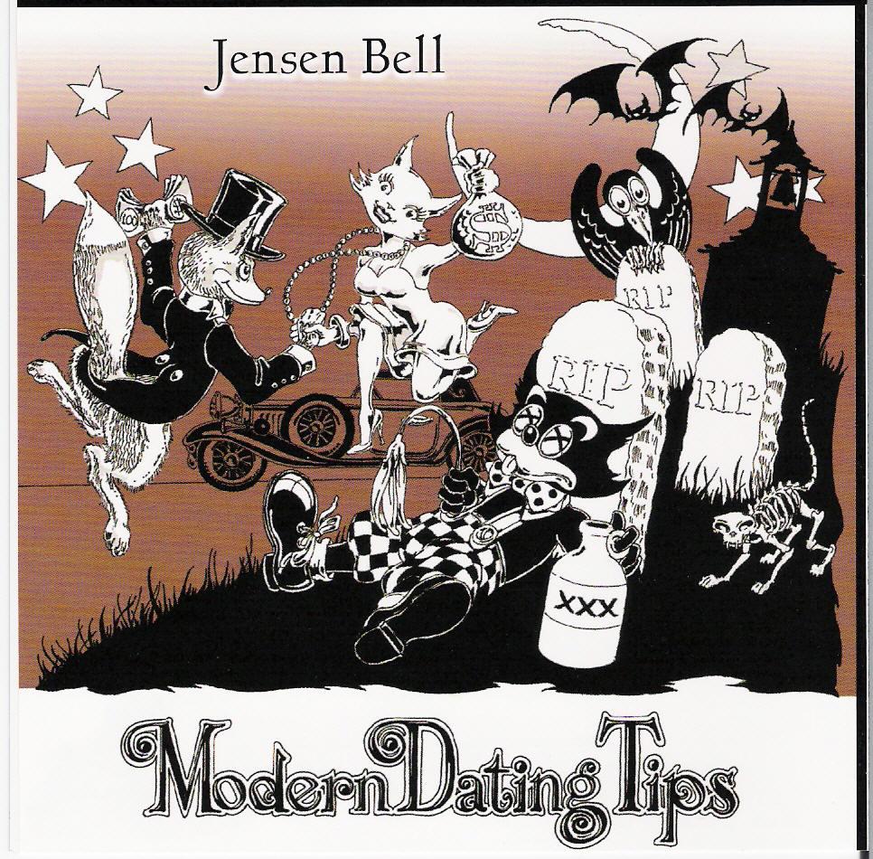 Modern Dating Tips